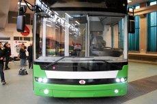 Do końca marca elektryczny autobus z Ursusa powinien uzyskać homologację.