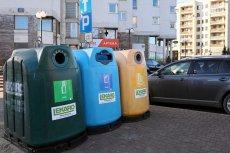 T‑Mobile zbuduje w Wałbrzychu inteligentny system zarządzania odpadami.