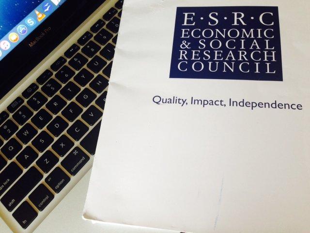 Economic and Social Research Council (ESRC) to jedna z siedmiu rad badawczych funkcjonujących w Wielkiej Brytanii.