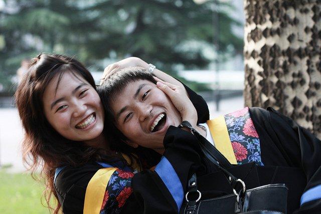 W Chinach pary, którym się nie udało, płacą sobie odszkodowanie za rozpad związku
