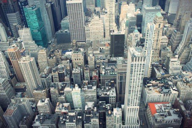 Polakom marzą się światowe firmy, mające międzynarodowy rozmach i prestiż.