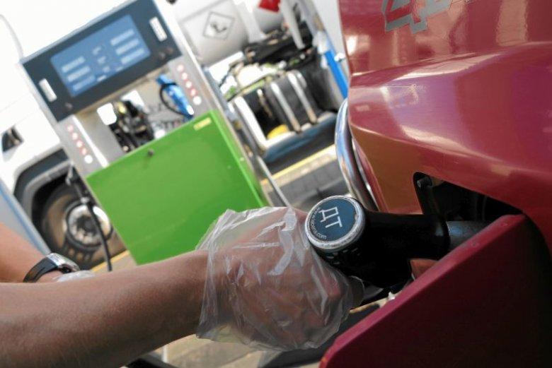 Analitycy przewidują podwyżki cen na stacjach paliw