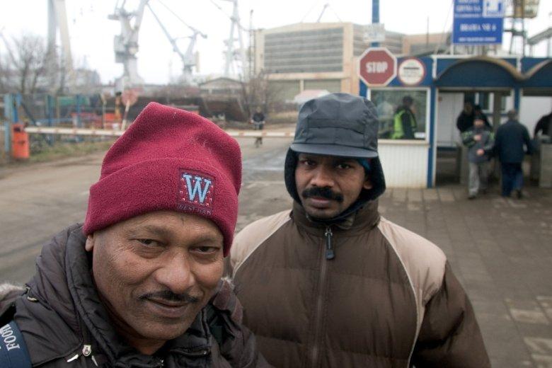 Tylko w New Delhi na polską wizę czeka 25-tysięczna rzesza przyszłych gastarbeiterów.