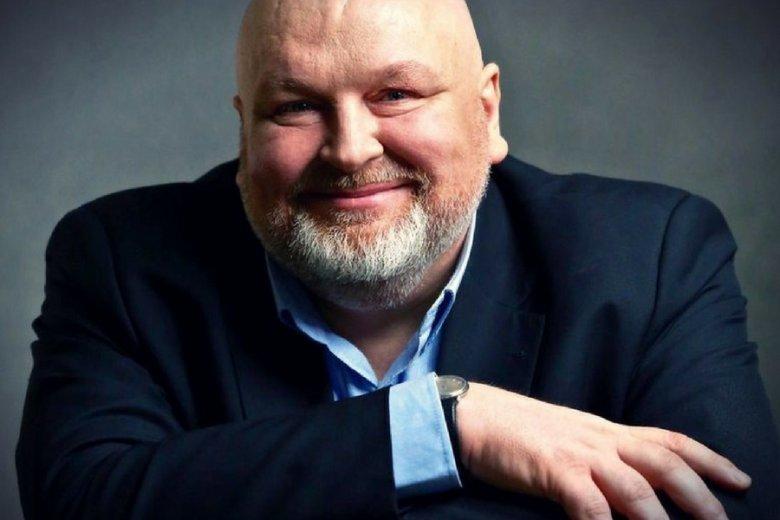 Jacek Kotarbiński.