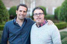 Wences Casares (od lewej) zdradza, jak zarobić miliony na bitcoinie