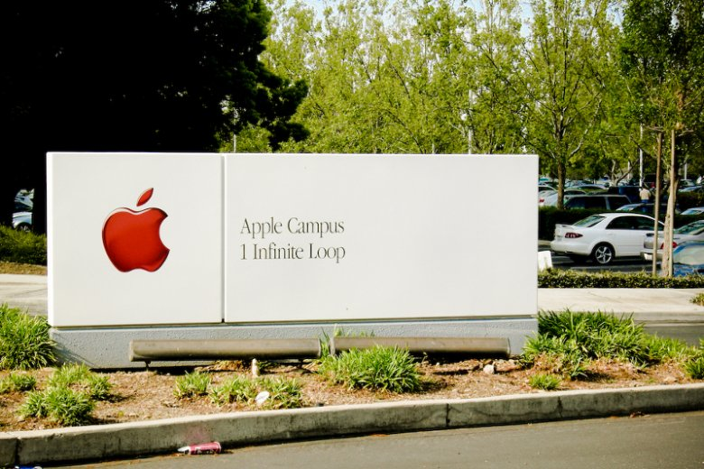 Apple nie jest już najbardziej innowacyjną firmą na świecie? Z pewnością nie pod względem liczby otrzymanych patentów.