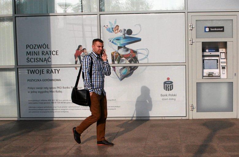 PKO Bank Polski odgrywa sporą rolę w tworzeniu start-upów