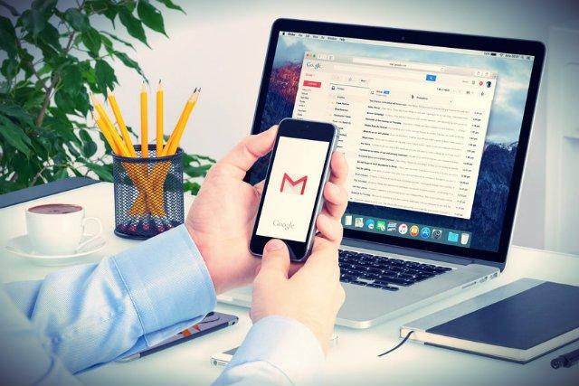 Gmail umożliwia mailującym cofnięcie wysłanej wiadomości w ciągu 30 sekund.