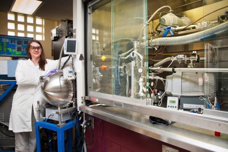 Innowacyjne technologie pozwalają na bardziej ekologiczną produkcję