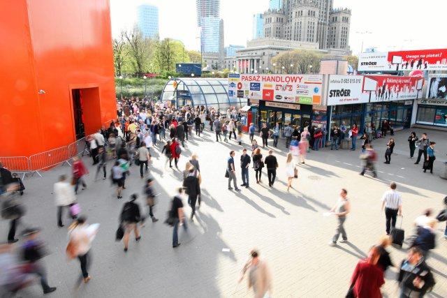 ONZ przewiduje, że populacja Polski zmniejszy się na koniec wieku o 45 proc.