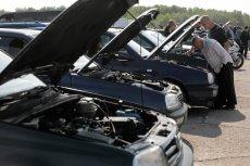 Importowanie aut i przerabianie na osobowe będzie podlegać akcyzie.