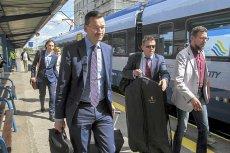 Rząd pod kierownictwem Mateusza Morawieckiego rusza z programem odrodzenia regionalnych kolei