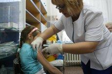 Ruch tzw. antyszczepionkowców chce wprowadzenia dobrowolności szczepień.