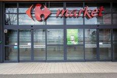 Pierwszy market bez kasjerów w nocy testowany będzie w Paryżu
