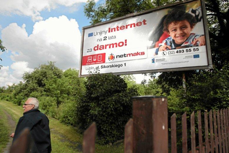 Internet za darmo, tylko modem za 2600 zł: absurdalne oblicze nieuczciwych praktyk biznesowych.