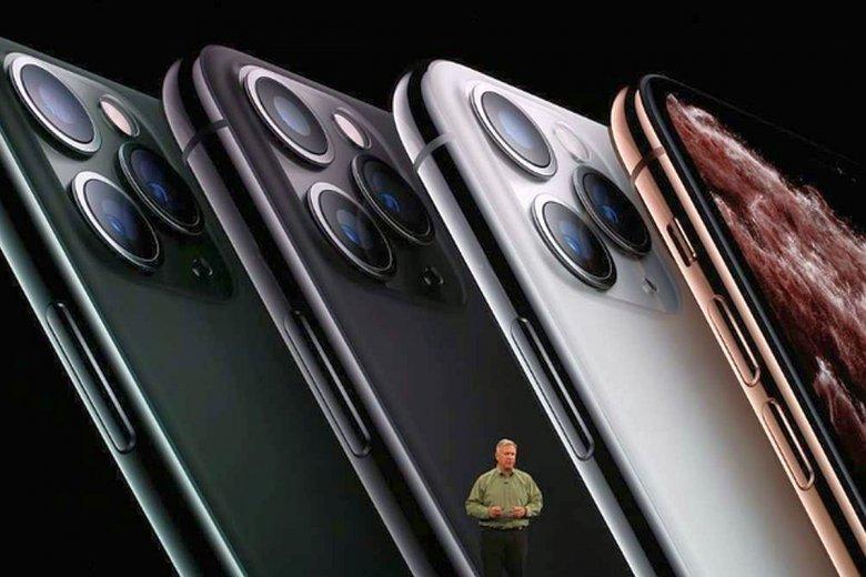 Wiele osób uważa wygląd nowego iPhone'a 11 Pro za dość kontrowersyjny