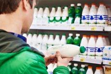 Outlety z jedzeniem istnieją. Sieci handlowe i producenci sprzedają taniej żywność z bliskim terminem ważności lub błędnymi etykietami.