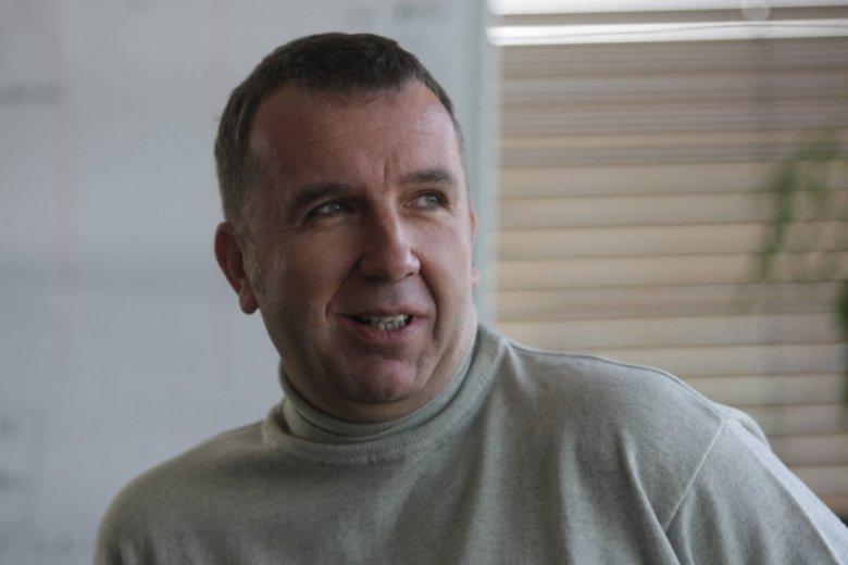 Michał Sołowow uważa, że druk 3D to jedna z najbardziej perspektywicznych branż biznesowych.