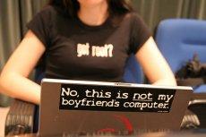Brak odpowiednich wzorców i branża zdominowana przez mężczyzn powoduje wykluczenie kobiet z IT.