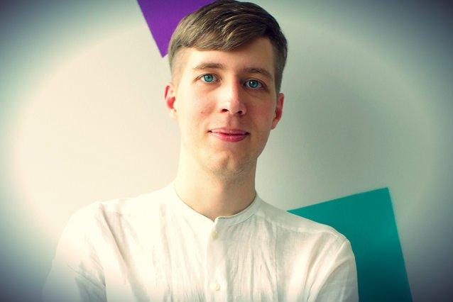 Jack Mashtakov, pomysłodawca i współtwórca portalu Finspi.