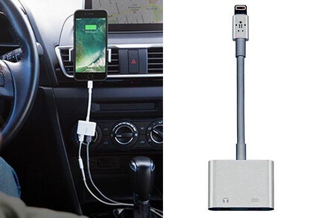 Absurdalna cena za kawałek kabla. Apple chce, żebyś płacił 145 złotych za przejściówkę do ładowania i słuchawek