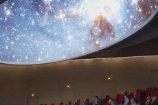 Wkrótce w Centrum ruszy również planetarium.