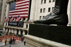 Wall Street może zostać pożarte przez własne dzieci: Amazon, Apple, Facebooka czy Google.