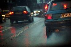 Posłowie Nowoczesnej chcą wprowadzenia zakazu rejestracji w Polsce starszych niż 10-letnie samochodów z silnikiem diesla.