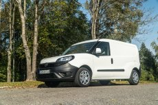 FSE M jest pierwszym polskim elektrycznym samochodem dostawczym.