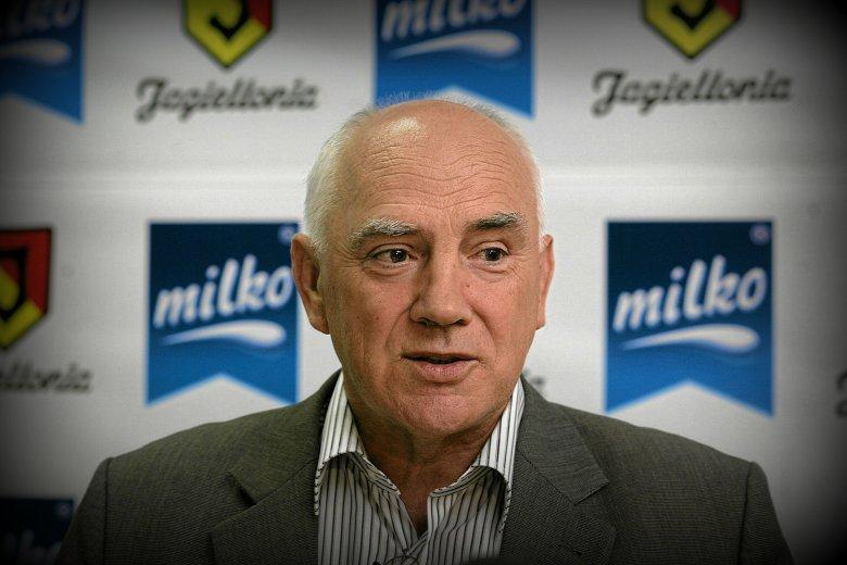 Edmund Borawski, prezes Mlekpolu, firma istnieje od lat 80. XX wieku. Dziś jest największym mlecznym eksporterem w Polsce, a jej udział w krajowym rynku mleka UHT to ponad 40%