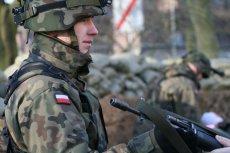 Polskie wojsko jest potężniejsze od armii Niemiec czy Kanady. Tak twierdzą międzynarodowi eksperci.