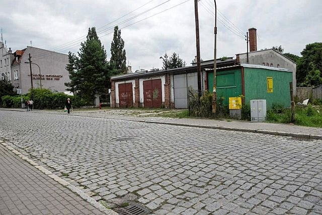 Wrocław, ul. Krępicka. Tu mają powstać mieszkania z programu Mieszkanie Plus