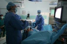 80 złotych za godzinę pracy specjalisty to zbyt mało. Szpital w Bielsku-Białej nie znalazł pracowników.