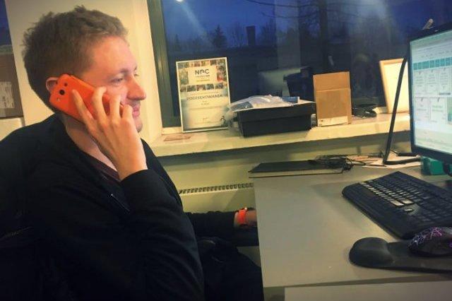 Od kilku miesięcy do Polaków dobijają się przedstawiciele Działu Kontroli Ryzyka