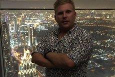 Właściciel giełdy BitBay, Sylwester Suszek, wyniósł się ze swoim biznesem z Polski
