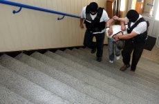 Zorganizowana grupa przestępcza ukradła z kont podmiotów gospodarczych łącznie ponad 718 tys. złotych.