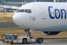 PGL, właściciel LOT przejmuje niemieckie linie Condor