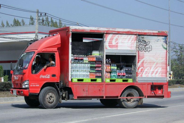 Coca-Cola jest jedną z najstabilniejszych i najbardziej rentownych firm na świecie. Tylko mało kto potrafi powiedzieć, kim jest prezes Coca-coli.
