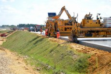 GDDKiA nie dostała ani jednej oferty w przetargu na roboty mające zapewnić jeszcze w tym roku przejezdność autostradowej obwodnicy Częstochowy w ciągu autostrady A1.