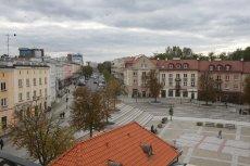 Białystok to jedno z miast, które NIK wyszczególniło w swoim raporcie.