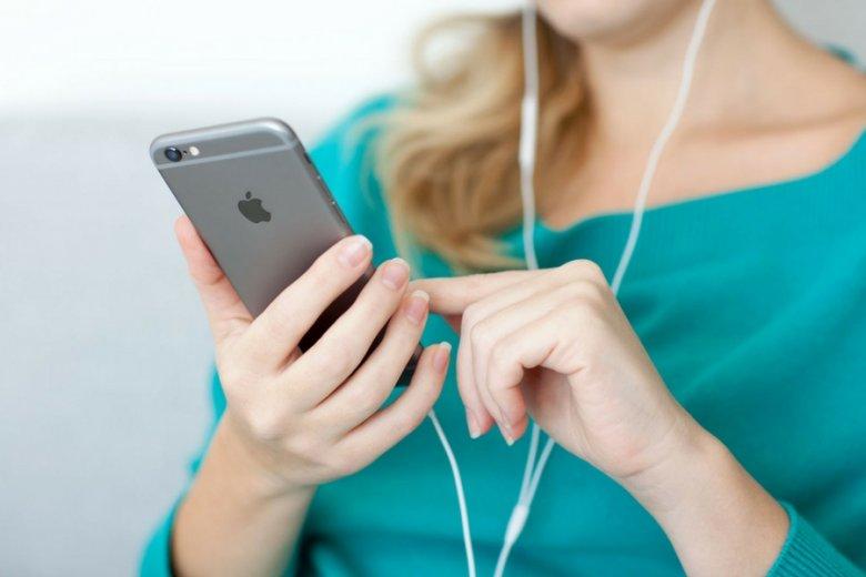 Wiadomość z sekwencją hinduskich znaków może permanentnie zawiesić każdego iPhone'a.