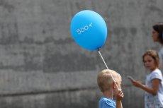 500 plus powinno być wypłacane tylko najbiedniejszym dzieciom - twierdzi główny ekonomista ZUS-u