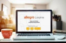 Allegro Lokalnie to przestrzeń dla prywatnych osób. Firmy i sklepy pozostaną na głównym serwisie.