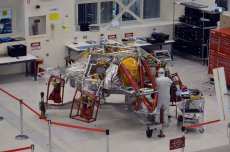 Bezzałogowa misja na Marsa wyruszy w 2020 r. Najnowszy łazik będzie szukał śladów życia na planecie.