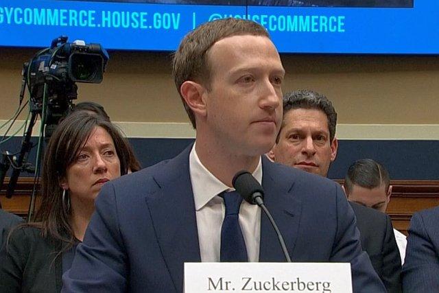 Zuckerberg przyznał, że jego dane również zostały skradzione w aferze Cambridge Analytica