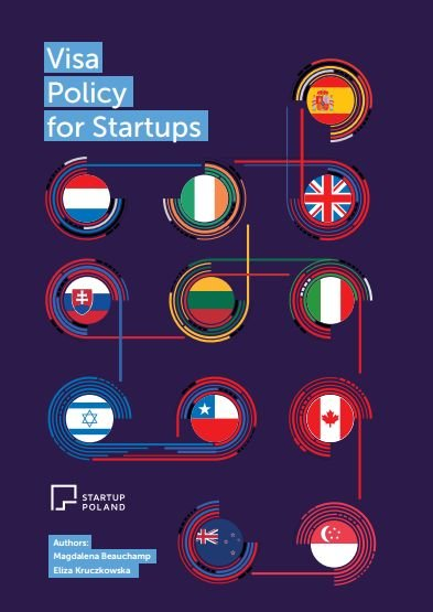 VISA policy for startups