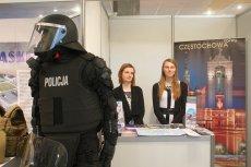 Maskpol produkuje głównie wyposażenie dla wojska i policji. Ale zaufanie do jego produktów spadło...