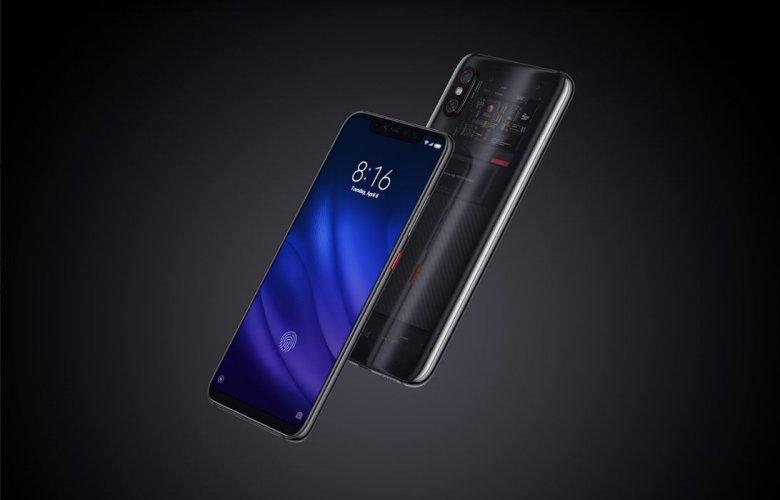 Xiaomi Mi 8 Pro będzie dostępny w Polsce od 16 listopada 2018 roku.