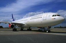 Strajk w liniach SAS uziemił 280 tysięcy pasażerów. Zmiany w rozkładzie lotów