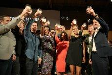 Lipcowy finał drugiej edycji Chivas The Venture, z udziałem znanej hollywoodzkiej aktorki Halle Berry.